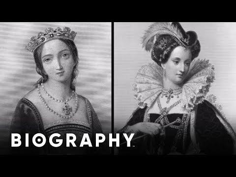 Elizabeth I - Queen Of England & Last Monarch Of The House Of Tudor | Mini Bio | BIO