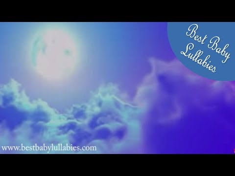 BABY MUSIC TO SLEEP SUPER RELAXING Songs To Put a Baby to Sleep Bedtime Songs Toddlers Lullabies