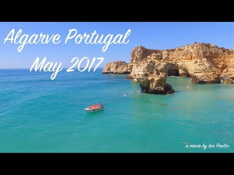 PARADISE IN PORTUGAL - 2017 TRAVEL VIBES