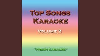 Every Praise - Karaoke in the Style of Hezekiah Walker