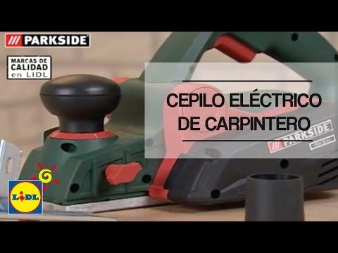 Cepillo el ctrico de carpintero lidl espa a - Cepillo electrico carpintero ...