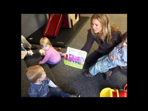 Ashburn Preschool - The Compass School