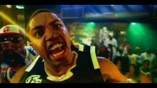 Lil Jon and The East Side Boyz - Bia, Bia (Official Music Video HQ)