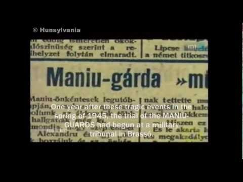 Hungarian minority of Romania