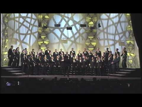Westminster Chorus - Strike Up The Band/Everybody Step Medley