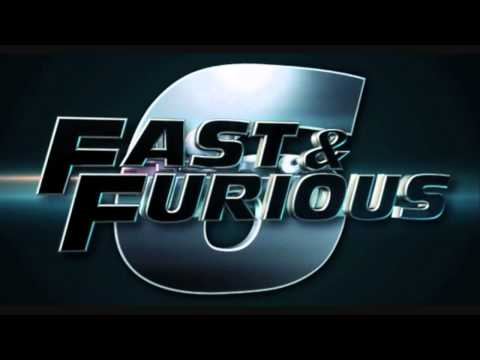 Fast and Furious 6 Soundtrack Bad Meets Evil - Fast Lane