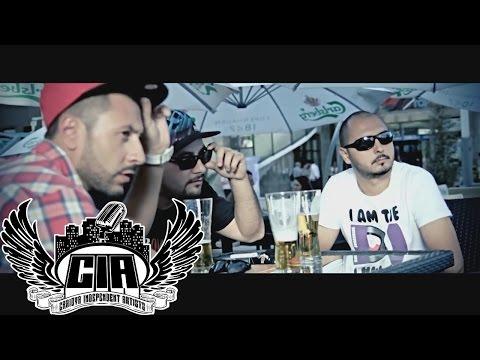 C.I.A. - Te-am vazut [official video]
