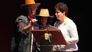 Inauguración del Festival de Cortos de la Discapacidad 2018