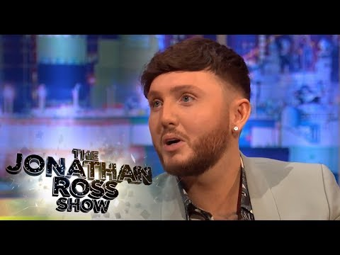 James Arthur's X Factor Audition Story - The Jonathan Ross Show