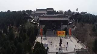 Water Margin Attractions Video_Vlog China_Famous Attractions in China