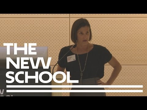 Undergrad Open House '16: Explore Lang I The New School