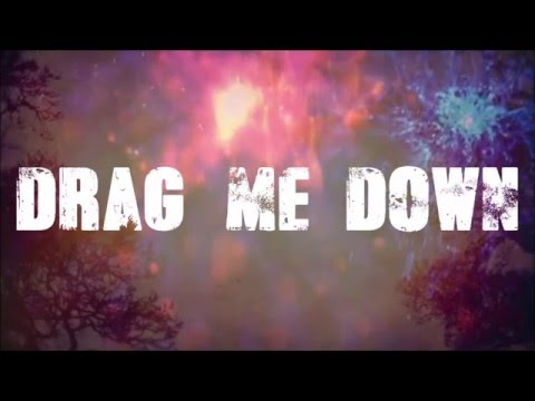One Direction - Drag me down (Twenty One Two with lyrics)