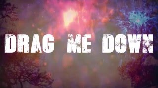 Video One Direction - Drag me down (Twenty One Two with lyrics) download MP3, 3GP, MP4, WEBM, AVI, FLV Desember 2017