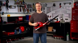 20V Lithium Ion Battery Yard Tools: Toro® Bare Tools