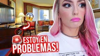 COMETÍ EL PEOR ERROR!! 😱⚠ ESTOY EN PROBLEMAS??!  | 23 y 24 de Octubre