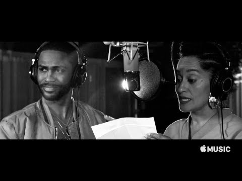 Carpool Karaoke: The Series — Big Sean & Tracee Ellis Ross — Apple Music