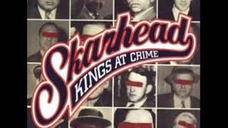 Skarhead- T.C.O.B.