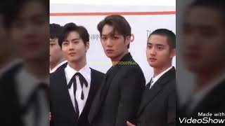 Video [ 171115 ] KaiSoo - Asian Artist Awards download MP3, 3GP, MP4, WEBM, AVI, FLV November 2018