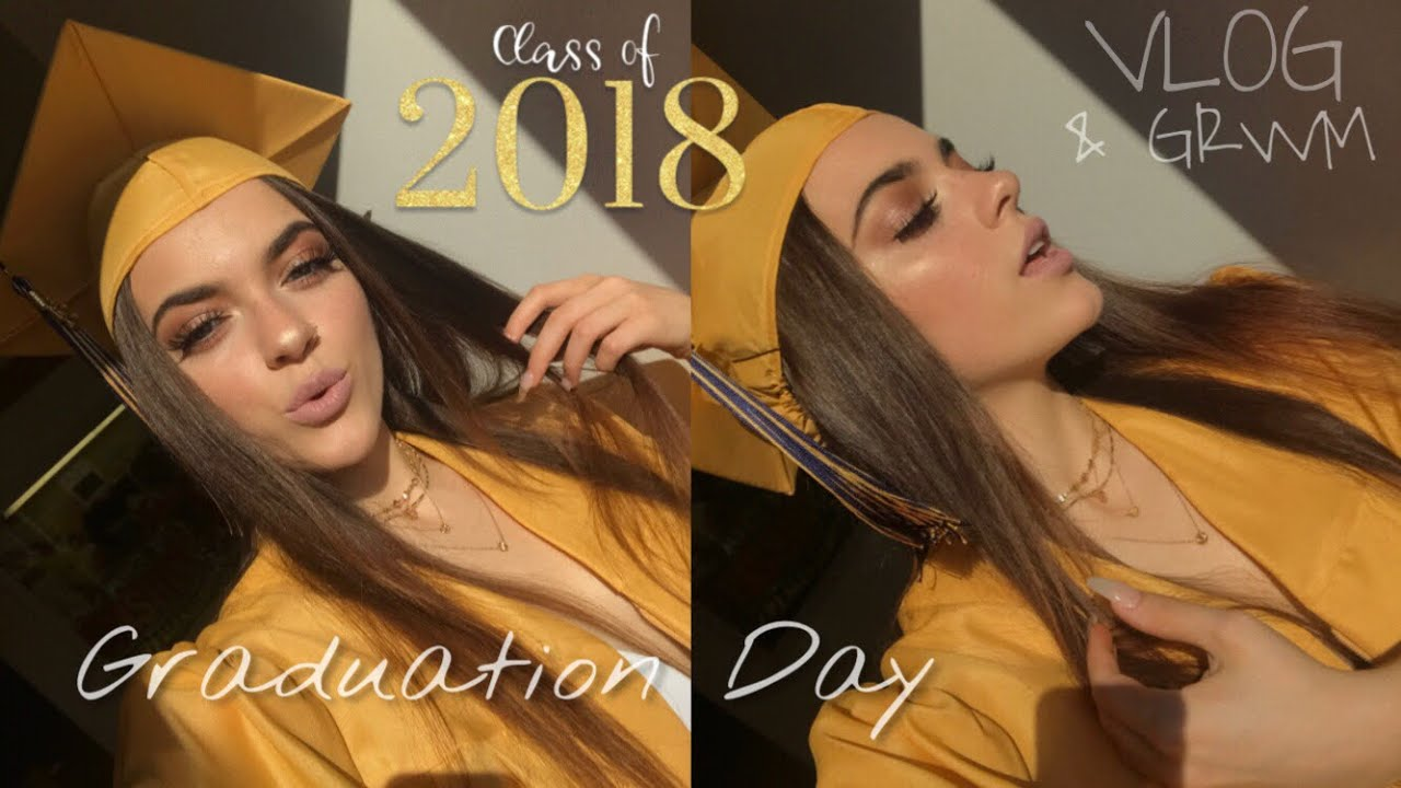 Graduation Day Vlog Grwm Strykar Youtube Download images from any website, webpage via url or link. graduation day vlog grwm strykar