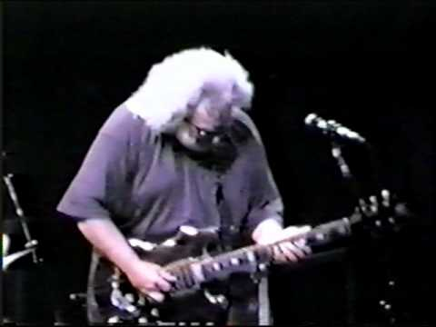 Jerry Garcia Band - Dear Prudence - 11.19.1991 - Providence Civic Center RI
