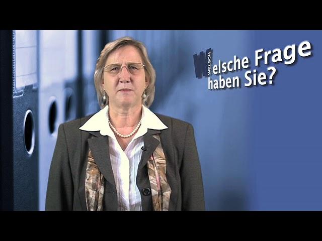 Stb Welsch – Haushaltsnahe Dienstleistungen