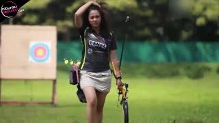 7 Atlet Cantik Indonesia di Asian Games 2018