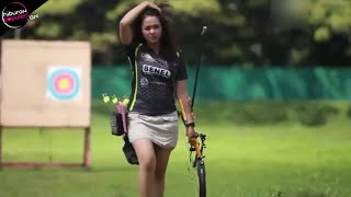 Download Video Bikin Susah Kedip! 7 Atlet Cantik Indonesia di Asian Games 2018 MP3 3GP MP4