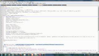 PHP RSS Part 13 Feed Search Engine Script