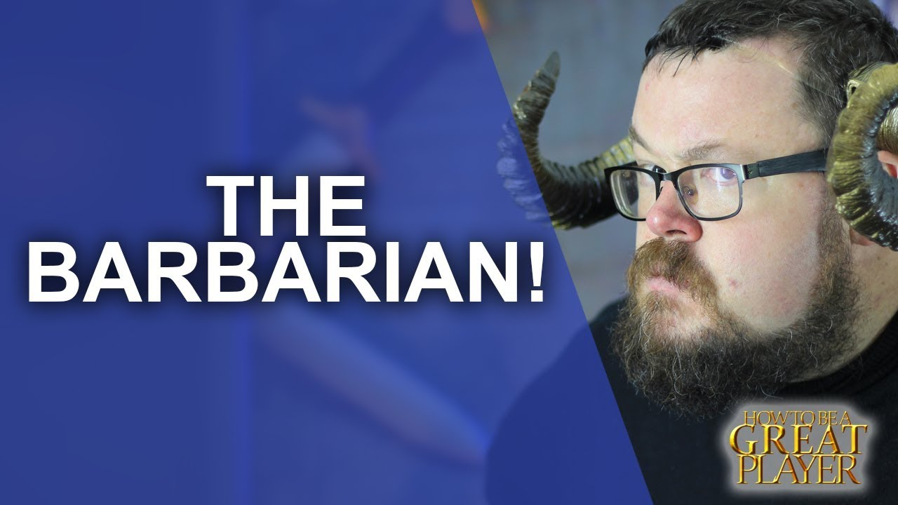 The Ultimate Guide to Playing a Barbarians in 5e D&D