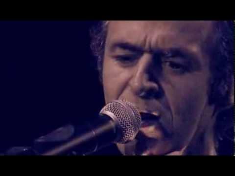 Jean Jacques Goldman   - Puisque Tu Pars   -  Finale Concert Live  -