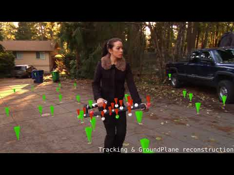 Object Tracking and making CGI Objects in the Background and Gun