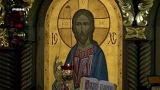 Божественна літургія у Свято - Покровського кафедрального собору УПЦ КП, м. Рівне