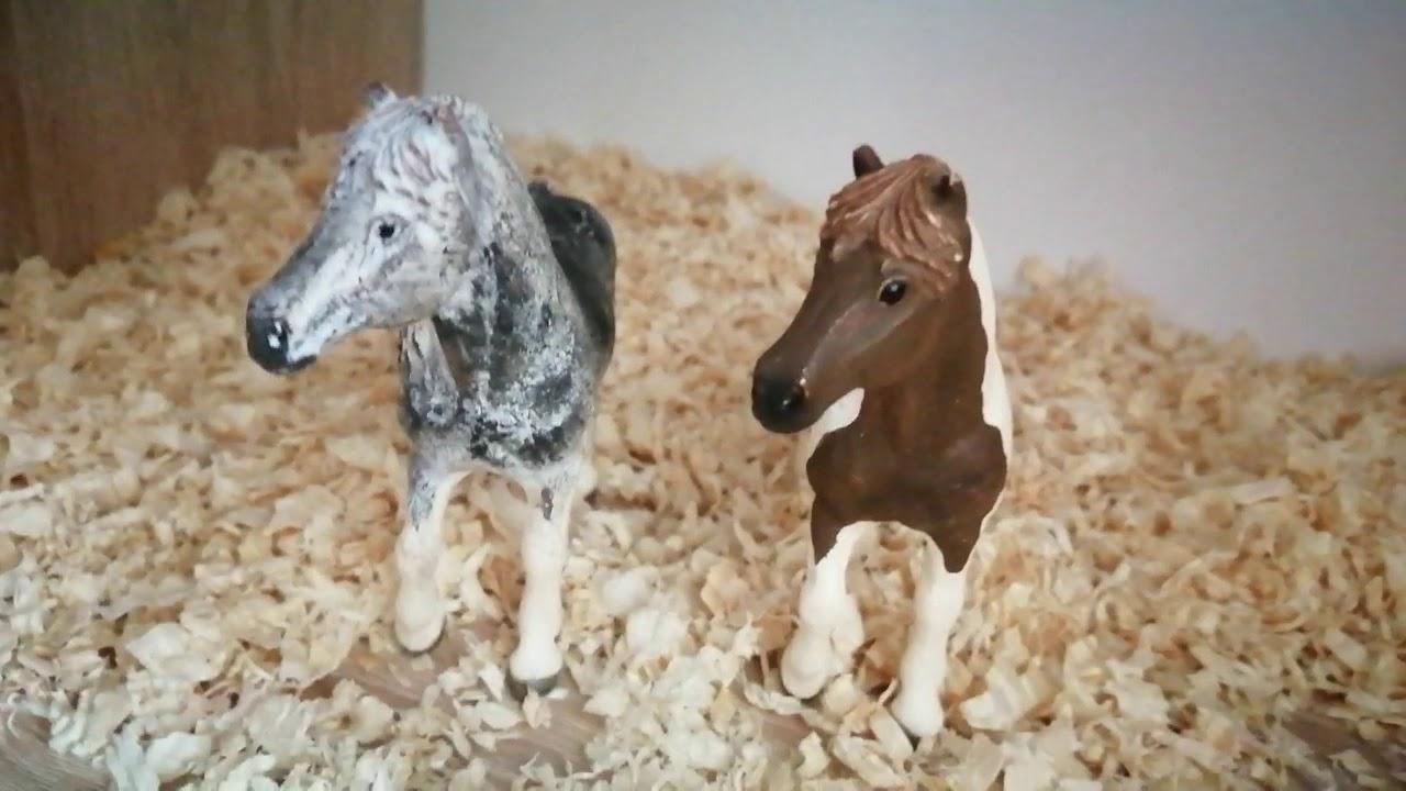 alle meine pferde schleichleben der träume schleich