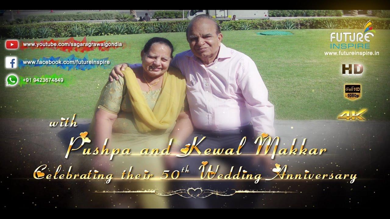 Pushpa And Kewal Makkar