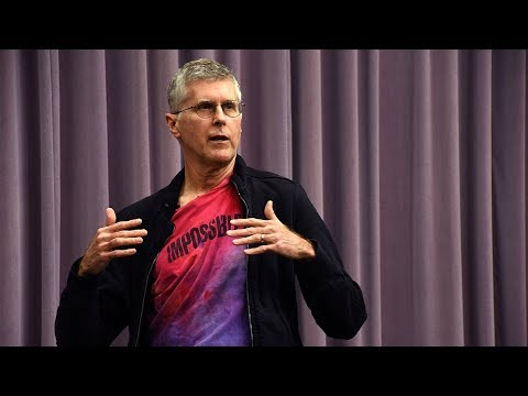 Food Fight To Turn Back Climate Change [Entire Talk]