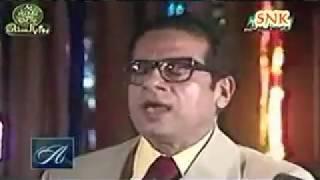 Ay Nigar e Watan Tu Salamat Rahe- Habib Wali Muhammad
