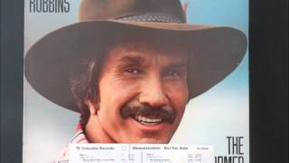 Marty Robbins    My Elusive Dreams