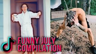 Compilation Remo's TikTok of July 2019.