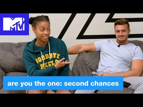 'Tori's Relationship Rehab' Deleted Scene | Are You the One: Second Chances | MTV