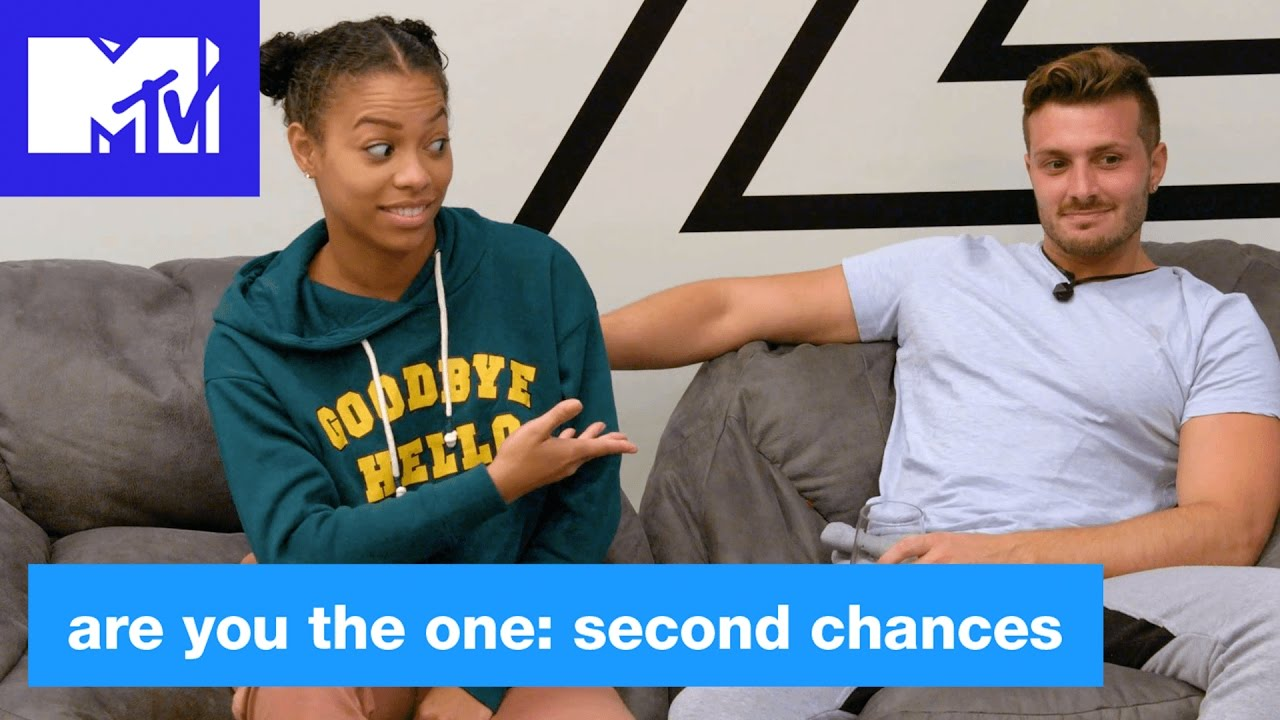 Are You The One Second Chances