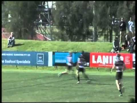 Manly Colts 2012 Highlights (no music)