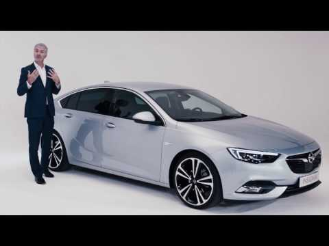 2017 opel insignia grand sport revealed. Black Bedroom Furniture Sets. Home Design Ideas