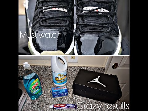 How To Clean Jordans Using Household Products (Crazy Results)