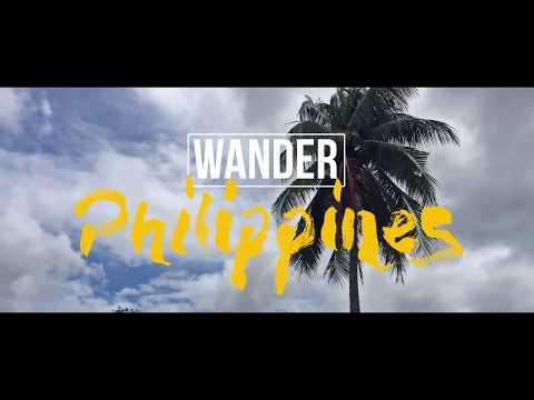 WANDER PHILIPPINES (Tour 9- Tourism Marketing Project)