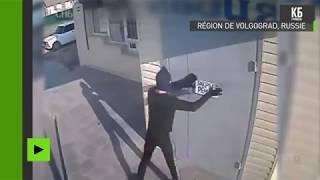 Quand le distributeur de billets résiste aux voleurs