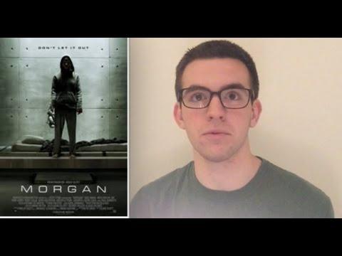 Morgan – Movie Review