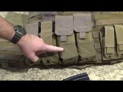 Eagle industries mag pouch review