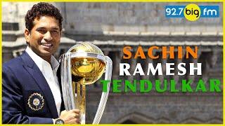 Sachin Tendulkar Lif...