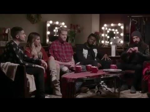 Amazon Music Ad: A Pentatonix Christmas