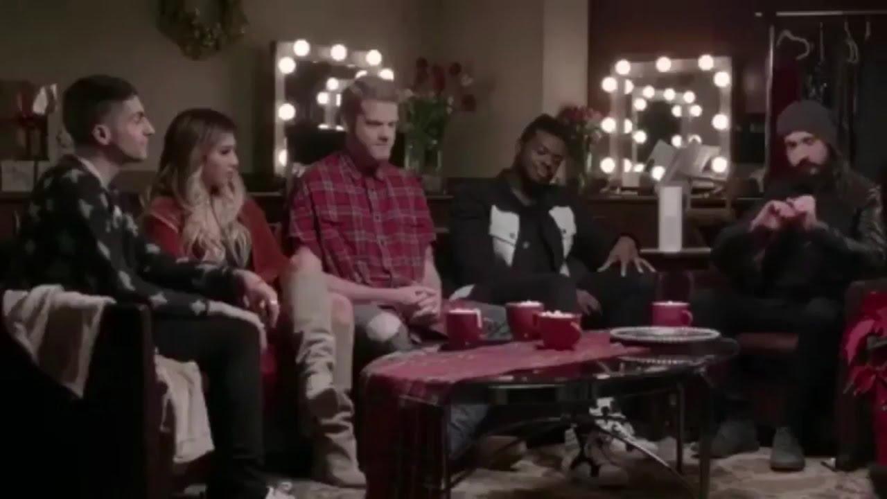 Amazon Music Ad: A Pentatonix Christmas - YouTube